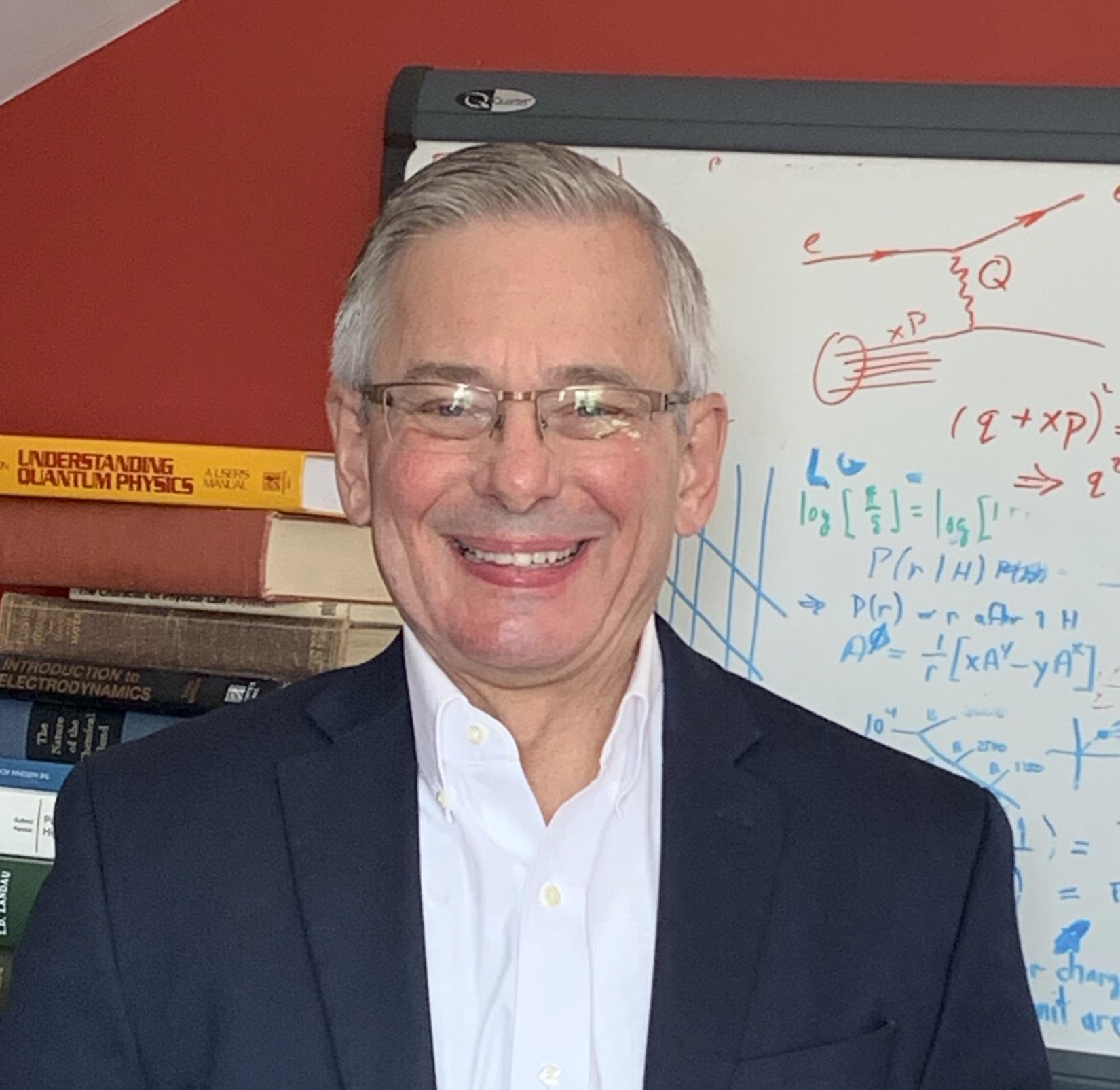 Bill Zajc