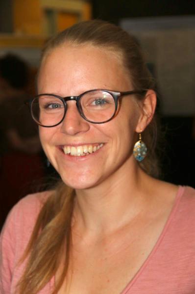 Jacqueline Austermann