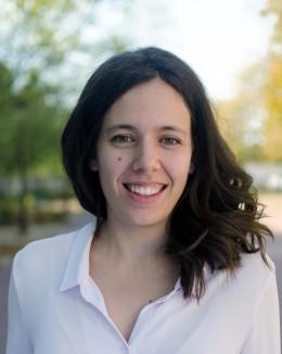 Ana Asenjo-Garcia