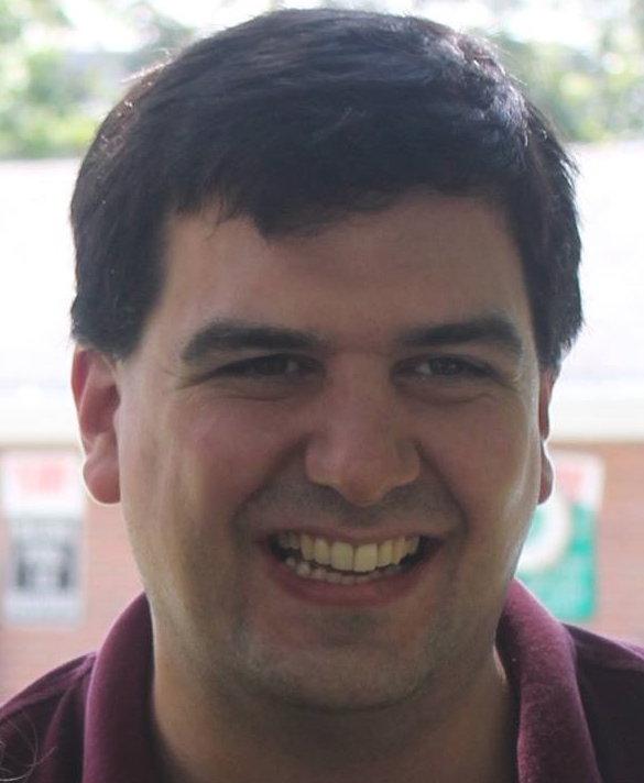 Brian Humensky