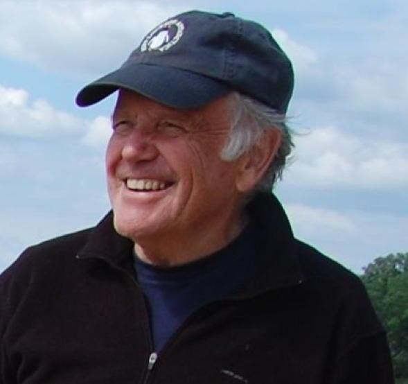 Bob McCaughey