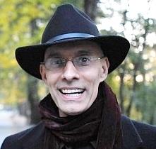 Daniel Savin
